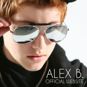 Alex B. Mobile Official Website 2