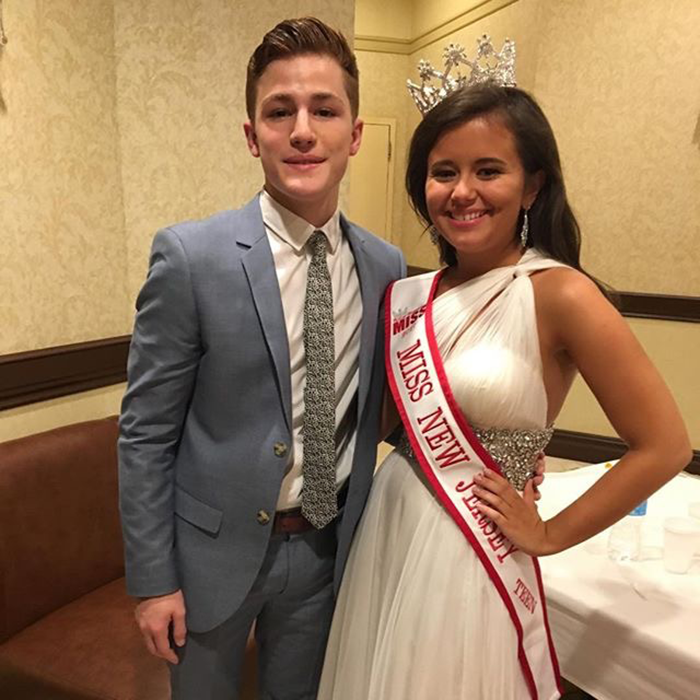 Miss National USA NJ/NY Regional Pageant on Dec. 4th 2016