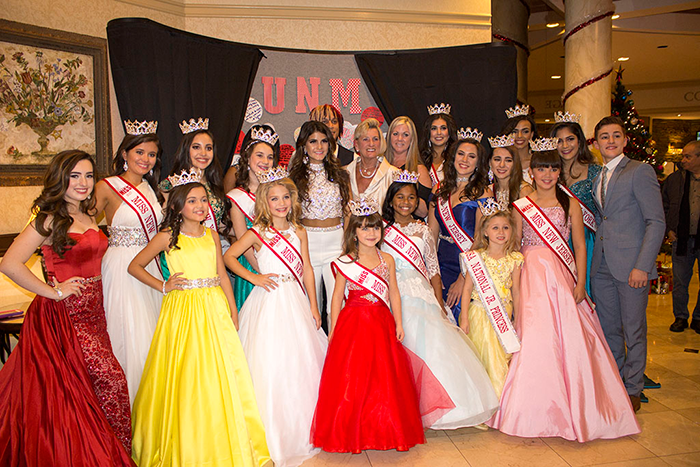 Miss National USA NJ/NY Regional Pageant on Dec. 4th 2016