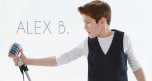 Alex B. Banner image #1 Close Up