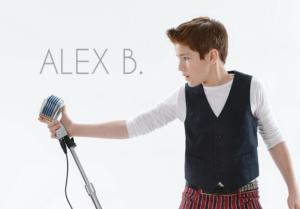 Alex B. Banner Image 1