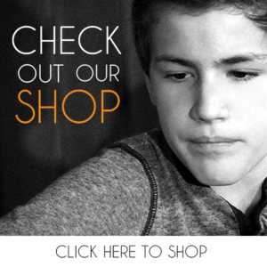 Alex B. Store now open. Check out our Shop!