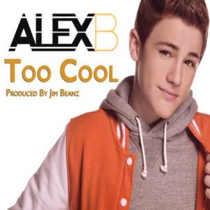 Alex B. - too-cool