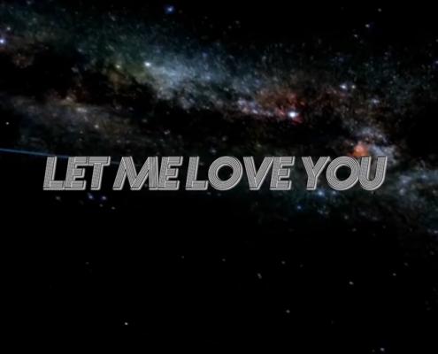 Let Me Love You - DJ Snake ft. Justin Bieber Cover | ALEX