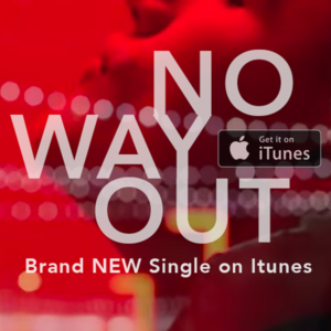 No Way Out - Alex B.