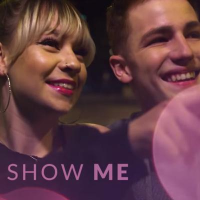 Alex B. Music - Show Me